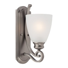 Haven Bathroom Vanity Light