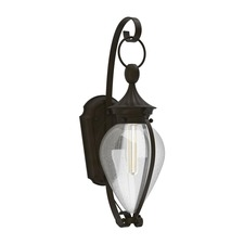 Soliflore Outdoor Wall Light