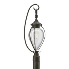 Soliflore Outdoor Post Light