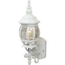 Classico Outdoor Wall Light