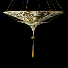 Scheherazade 2 Tier Herbarium Suspension