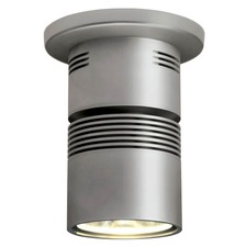 Chroma Z15 Cylinder Ceiling Light Flood Beam