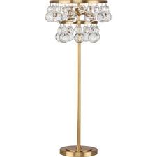 Bling Table Lamp