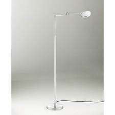 Glanz Swing Arm Floor Lamp