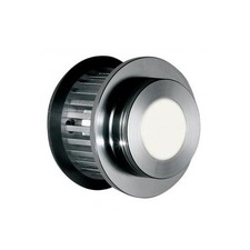 SWS7102 Phantom Halogen Wall/Ceiling Light Fixture