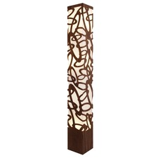 Olympic Column Floor Lamp