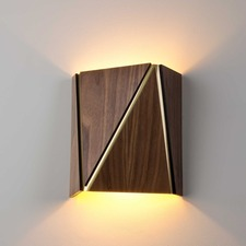 Calx Wall Light