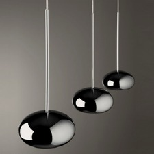 Boa 3 Light Linear Pendant