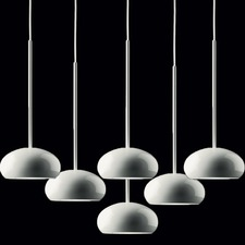 Boa 6 Light Pendant