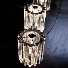 Charlotte 6 Light Pendant