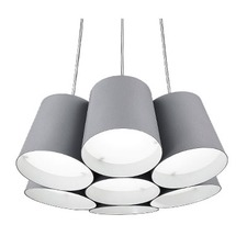5216 Multi Light Pendant