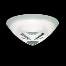 Day Semi Recessed Light with Remodel Housing