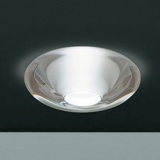 Ony Semi Recessed Light with Remodel Housing
