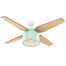 Cranbrook Ceiling Fan with Light