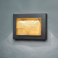 Geos 08165 Outdoor Wall Light
