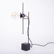 Magnetic Punk Table Lamp