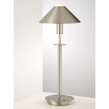 Aging Eye Table Lamp