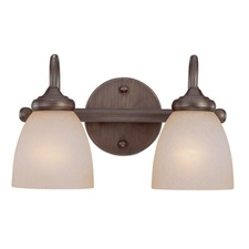 Spencer Bathroom Vanity Light