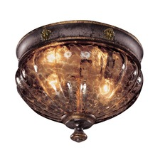 Sanguesa Ceiling Flush Light