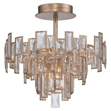 Bel Mondo Ceiling Semi Flush Light