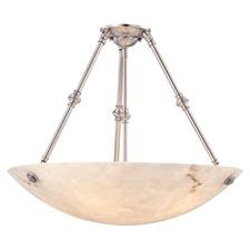 Virtuoso II Ceiling Semi Flush Light