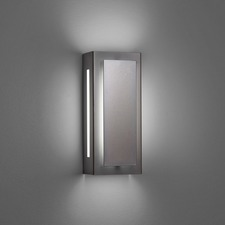 Invicta Outdoor 16353 Wall Light