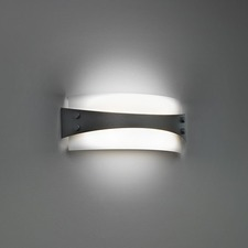 Invicta Outdoor 16351 Wall Light