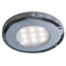4007 Round Slim Puck Light