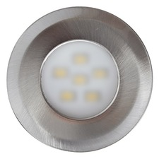 4007 Mini Round Slim Puck Light