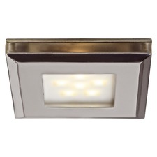 4008 Mini Square Slim Puck Light