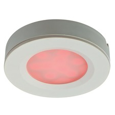 LED RGB Puck Light