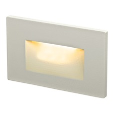 Recessed Horizontal LED Step Light
