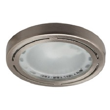 Line Voltage Xenon Puck Light