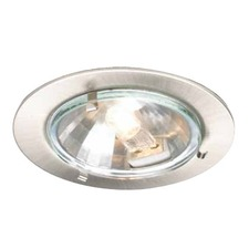 1022 Recessed Low Voltage Puck Light
