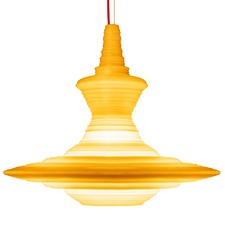 Stupa 56 Pendant