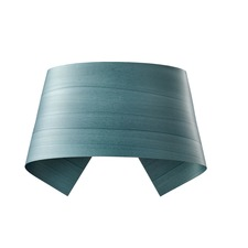 Hi-Collar Wall Light