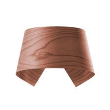 Hi-Collar Wall Light