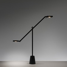 Equilibrist Desk Lamp