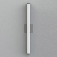 LEDBAR Square Wall/Ceiling Light 80CRI 2-Wire Dimming