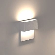 Piano Wall Light Direct/Indirect 80CRI 2-Wire Dimming