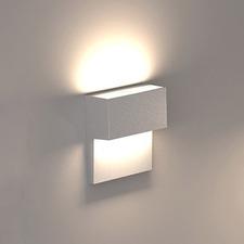 Piano Wall Light Direct/Indirect 80CRI 0-10V Dimming