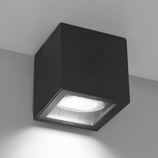 Basolo Outdoor Floor / Ceiling Light