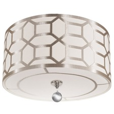 Pembroke 3 Light Ceiling Light Fixture