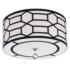 Pembroke 4 Light Ceiling Light Fixture
