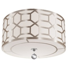 Pembroke 4 Light Ceiling Light Fixture