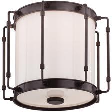 Hyde Park Ceiling Light Fixture