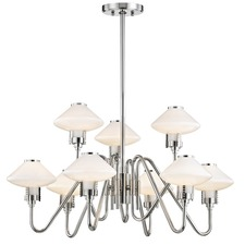 Knowles Chandelier