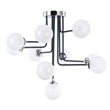 Atom Ceiling Semi Flush Light