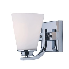 Conical Bathroom Vanity Light