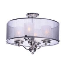 Lucid Ceiling Semi Flush Light